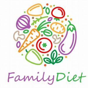 logo Family Diet